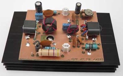 spectrum communications 5w amplifier jpg